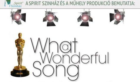 """Wonderful Songs - Zenés szombati """"Lélek és Irodalom"""""""