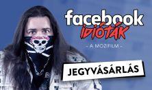 VideóSOKK: Facebook idióták: A mozi (by Peti)