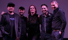 Zsidó Kulturális Fesztivál: Jidise máme – Malek Andrea koncertje
