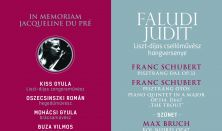 Faludi Judit in memoriam Jacqueline du Pré