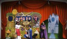 Családi Vasárnapok-Hófehérke és a hét törpe