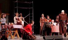 Ifjúsági Színház: Egri csillagok musical