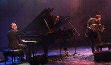 """Puglia Sounds-Pasquale Stafano & Gianni Iorio """"Nocturno"""" (I)"""
