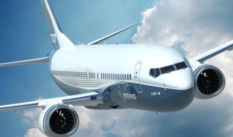 London, Párizs, New York - Boeing szimulátor 60 perc