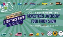 Nemzetközi Lóverseny és Food Truck Show