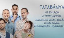 Kiss Ádám, Dombóvári István, Szomszédnéni P.I., Hajdú Balázs
