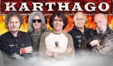 Karthago Band koncert