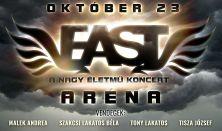 EAST - a nagy életmű koncert