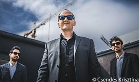 Gyémánt Bálint: True Listener – BMC lemezbemutató koncert