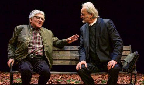 Lionel Goldstein: Halpern és Johnson