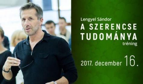 Lengyel Sándor - Hogyan Építs Birodalmat? Tréning