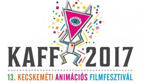 KAFF 2017 - Magyar versenyprogram rövidfilm válogatás