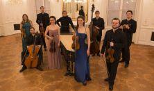 Concerto Armonico Budapest - Telemann 250