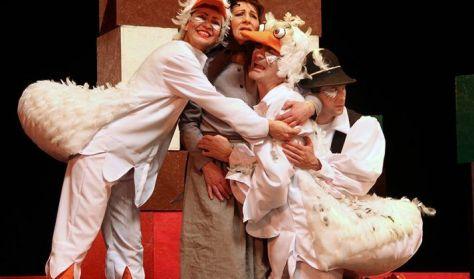 Gyermekszínház - Ludas Matyi