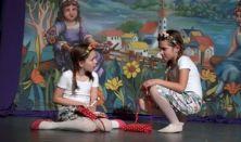 Gyermekszínház - A két lotti