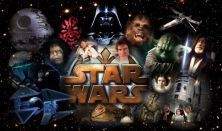 Star Wars - kiállítás