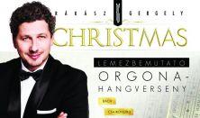 Rákász Gergely - Christmas