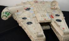 Star Wars Kiállítás 4.nap