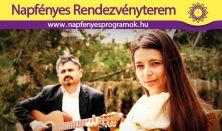 A Hungarikum Együttes Klubkoncertje