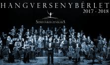 Karácsonyi hangverseny - Tatabánya Város Szimfonikus Zenekarának koncertje