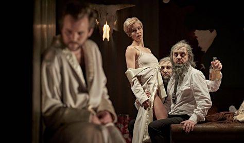 CSEKKOLD! - Macbeth (TOO MUCH BLOOD)