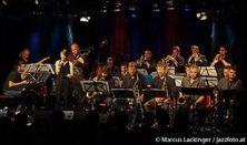 j(A)zz! 40-Lungau Big Band featuring Ángela Tröndle