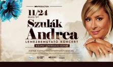 Szulák Andrea Gálakoncert
