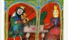 Kabóca Bábszínház - A hét királyfi