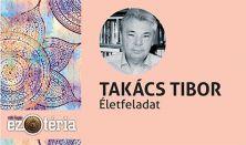 Nők Lapja Ezotéria Est -Takács Tibor: Életfeladat