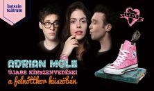 Adrian Mole újabb kínszenvedései...