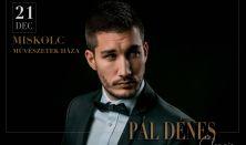 Pál Dénes Classic - Adventi koncert