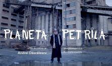 12. Román Filmhét: A Petrilla bolygó
