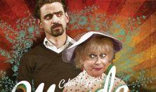 Maude és Harold  - vigjáték