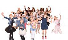 Finálé (táncos színdarab gyerekeknek)