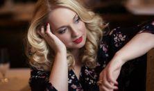 Jazzy Live-Szőke Nikoletta Quartet, vendég: Balogh Roland – Moonglow Live