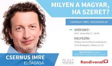 Milyen a magyar, ha szeret? – Csernus Imre megmondja!