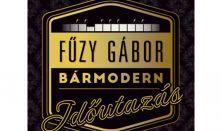 Füzy Gábor - BárModern - Időutazás