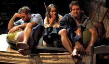 Jean-Michel Ribes: Monológok, bilógok, trilógok