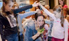 Bognár Szilvia: Adventi Titoktok Koncert