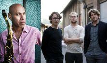 Reis Demuth Wiltgen Trio With Special Guest Joshua Redman