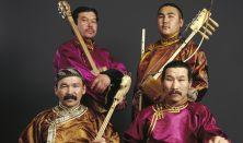 Héttorony Fesztivál 2017 - Huun Huur Tu