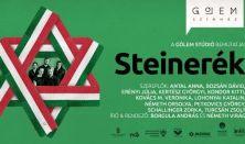Steinerék 3.rész - A Gólem Stúdió előadása