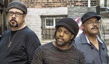 The Victor Wooten Trio feat. Dennis Chambers & Bob Franceschini