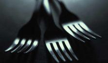 Vacsora a sötétben pároknak