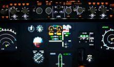 Airbus Szimulátor 30 perc