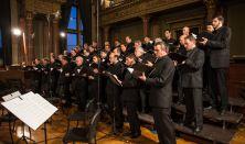 Honvéd Férfikar - Liszt Európa vándora