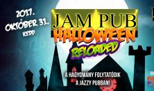 JAM PUB Halloween Reaload