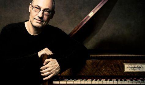 Andreas Staier fortepiano estje