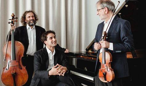 Az Auer Trió Schubert estje