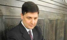 Pálúr János, a Fasori Református templom orgonistájának hangversenye